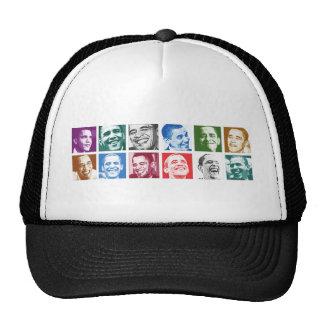 It begins with us trucker hat