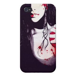it breaks my heart case iPhone 4 case