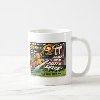 It Came from Outer Space Mug