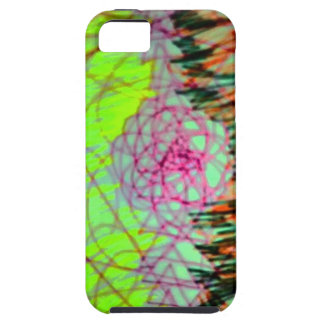 It Cannot be Spoken iPhone SE/5/5s Case