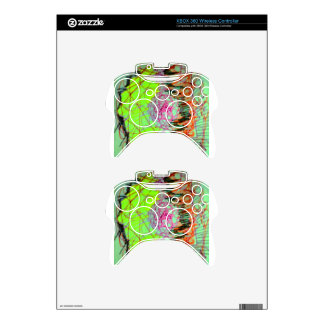 It Cannot be Spoken Xbox 360 Controller Skins