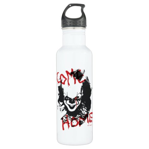 It Chapter 2   Come Home Stainless Steel Water Bottle