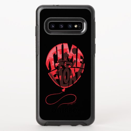 It Chapter 2   Time to Float Balloon Graphic Phone Case