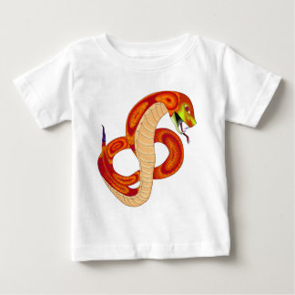 It charges Colorful Baby T-Shirt