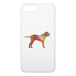 It coughs in watercolor 2 iPhone 8 plus/7 plus case