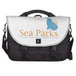 IT Crowd Sea Parks Bag For Laptop