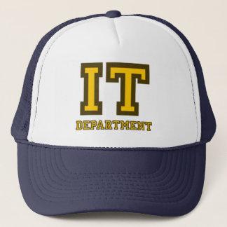IT Department Hat