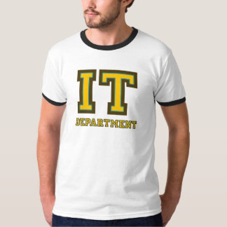 IT Department T-Shirt