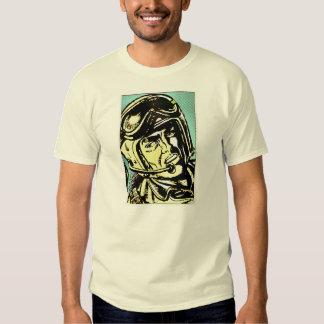 It distinguishes Pilot T-shirt