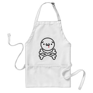 It does and the yo bo - is the do ku ro adult apron