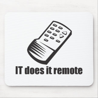 IT Does it Remote Mouse Pad