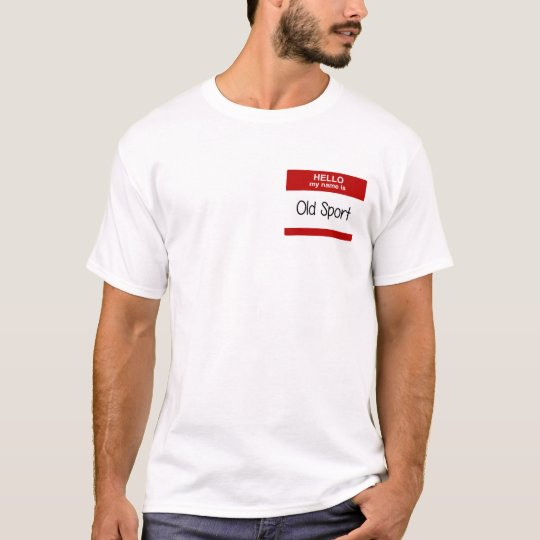 It Don't Mean A Thang T-Shirt