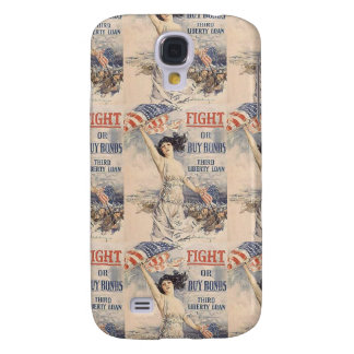 It fights or it buys samsung s4 case