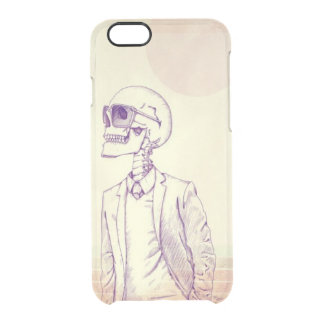 It founds Clearly Clear iPhone 6/6S Case