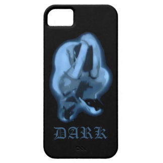 it founds for dark telephone iPhone SE/5/5s case