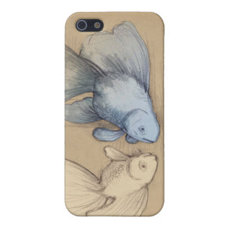 It founds IPhone Goldfish Case For iPhone SE/5/5s
