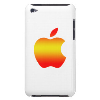 It founds Ipod Touch Spain Barely There iPod Case