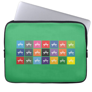 """it founds of portable 13 """" computer sleeve"""
