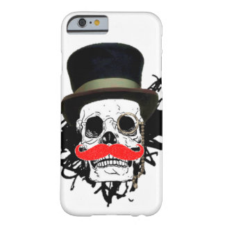 It founds Telephone Becomes bald Sir Barely There iPhone 6 Case