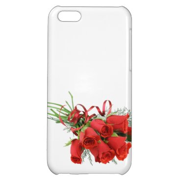 it founds transparency for cellular with roses case for iPhone 5C