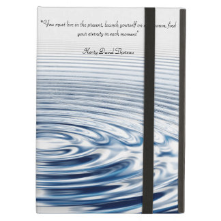 "It founds ""Waves"" Ipad Air Cover For iPad Air"