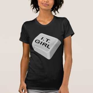 IT_GIRL.png T-Shirt