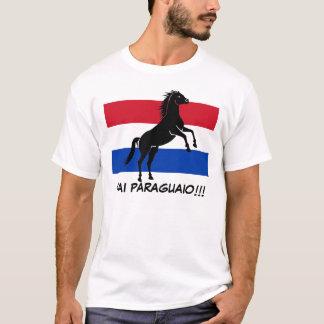 IT GOES PARAGUAYAN! T-Shirt
