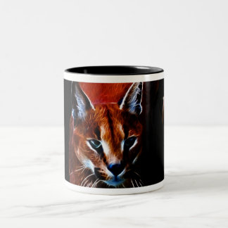 It Got Me Two-Tone Coffee Mug