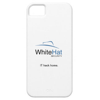 IT hack home. iPhone SE/5/5s Case