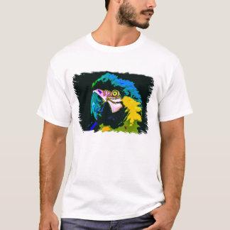 It had ploughed Digital Canindé 01 T-Shirt