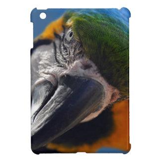 It had ploughed iPad mini case