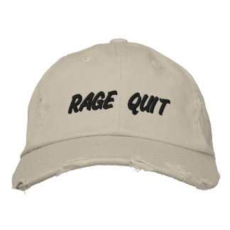 IT HAPPENS TO EVERYONE EMBROIDERED BASEBALL CAP
