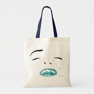 It hoists Kiss Tote Bag