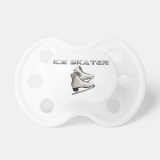 It hoists to skater pacifier