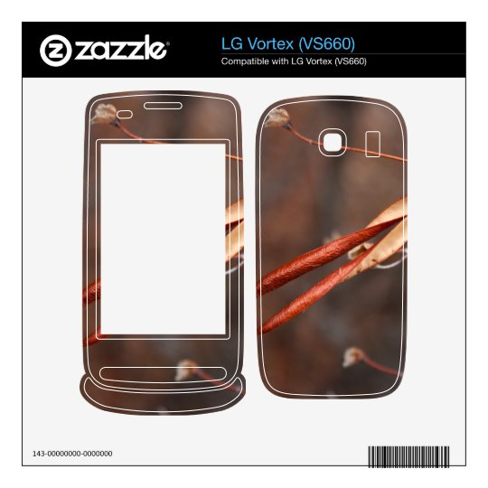 It Hurts to be Beautiful Skins For The LG Vortex