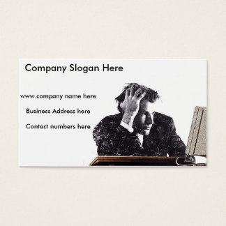 IT image for Business-Card Business Card