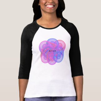 It is a beautiful geometric figure. T-Shirt