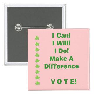 It Is A Serious Matter! Pinback Button