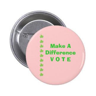 It is a Serious matter Pinback Button