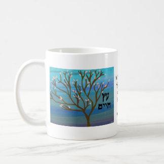 It is a tree of life Mug