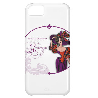 It Is All About the Hattitude iPhone 5C Cases