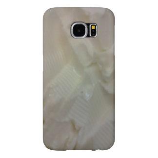 It is Butter Samsung Galaxy S6 Case