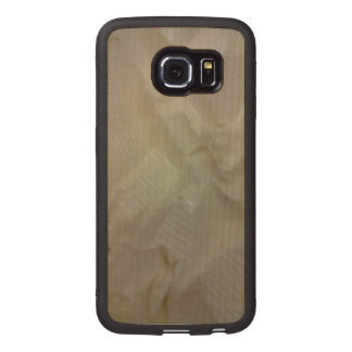 It is Butter Wood Phone Case