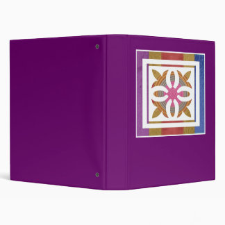 It is COLOR or DESIGN - You will love it Binder
