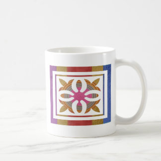 It is COLOR or DESIGN - You will love it Classic White Coffee Mug