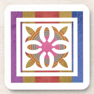 It is COLOR or DESIGN - You will love it Coaster