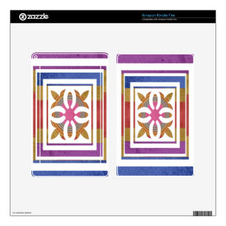 It is COLOR or DESIGN - You will love it Kindle Fire Decals