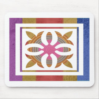 It is COLOR or DESIGN - You will love it Mouse Pad