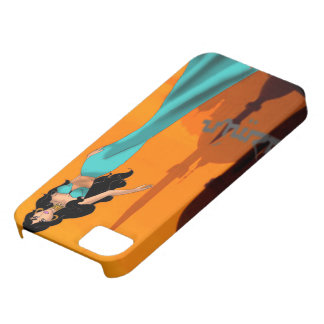 it is contiguous and beautiful iPhone 5 cover