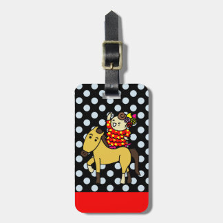 It is good in the ragetsujitagu chart on the child bag tag